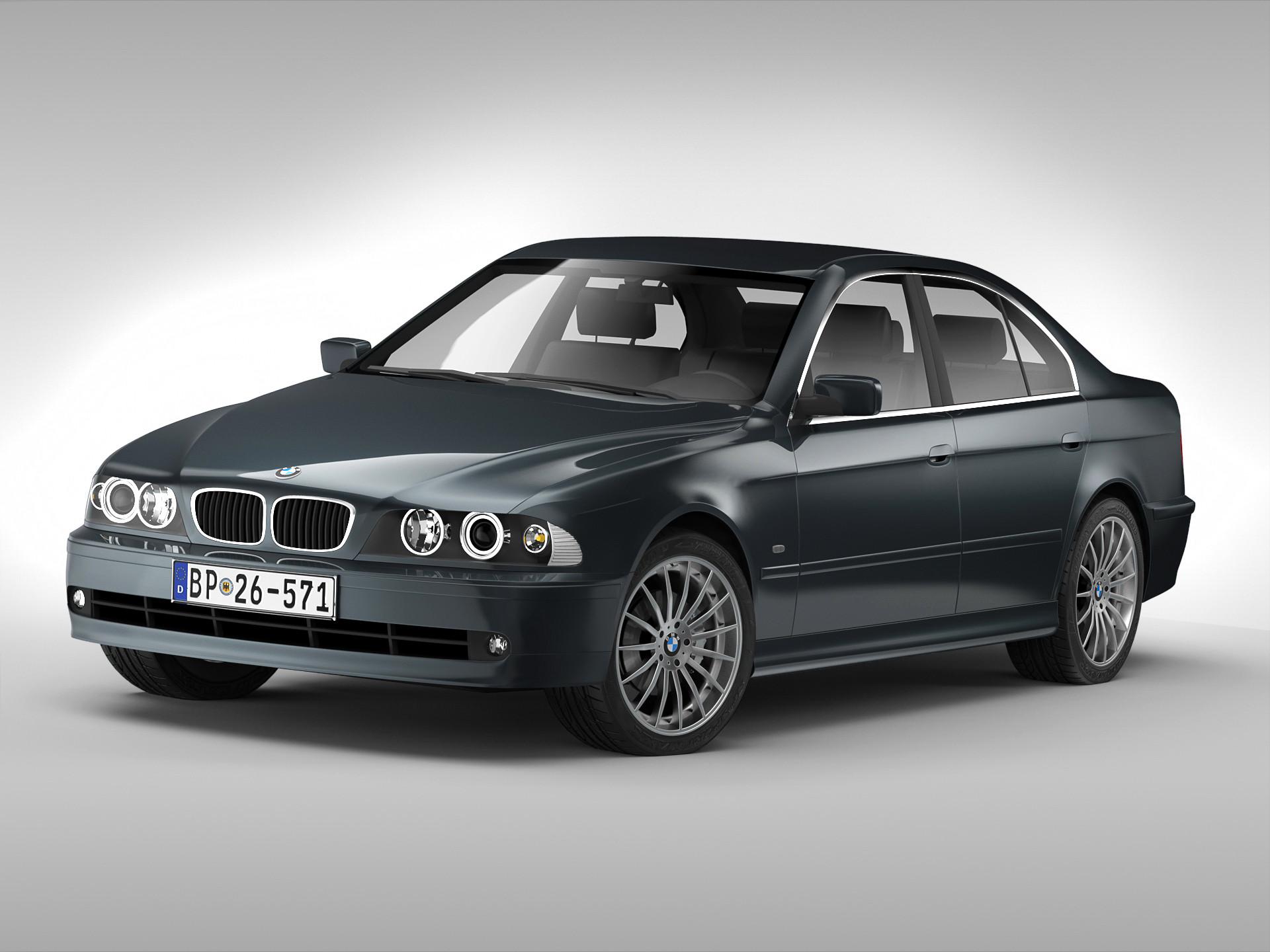 BMW 5 Series E39 - 1.jpg