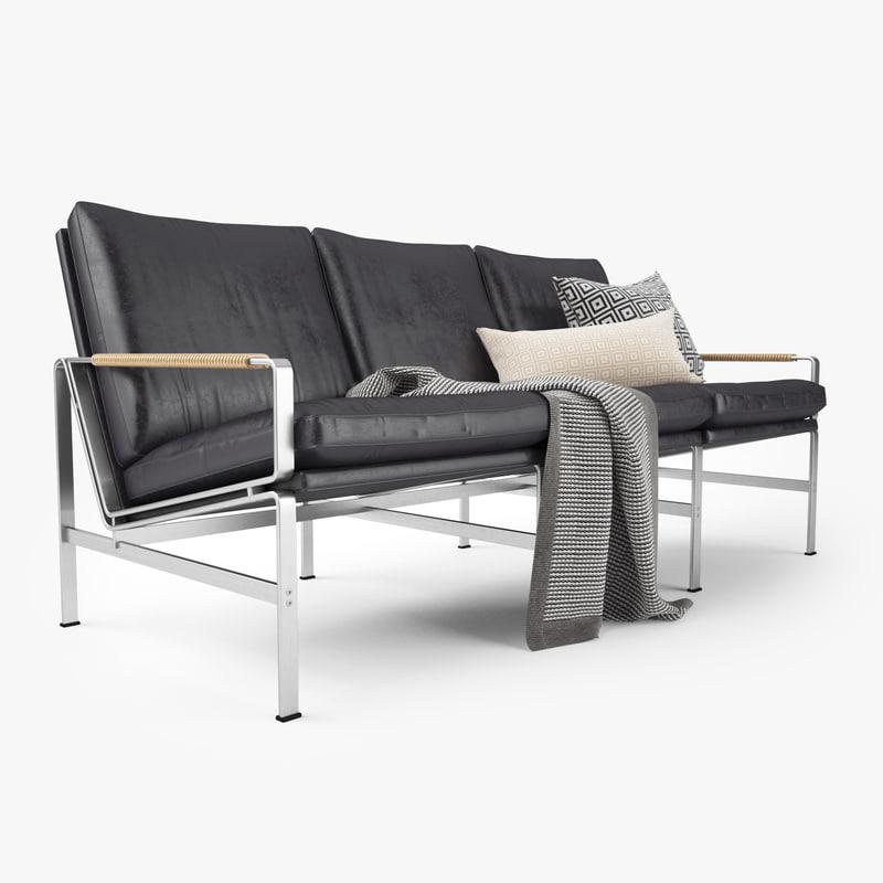 maya fk 6720 sofa. Black Bedroom Furniture Sets. Home Design Ideas