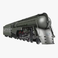 dreyfuss hudson 3D models