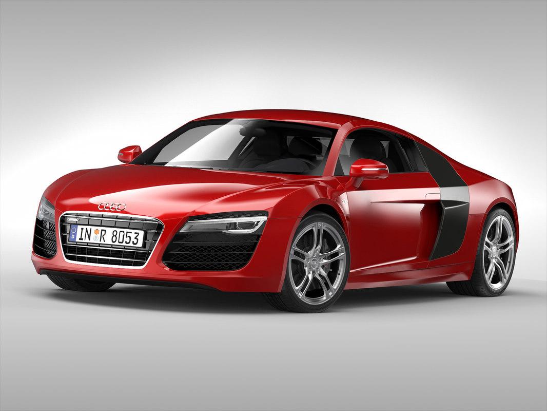 Audi R8 V10 (2013) - 1.jpg
