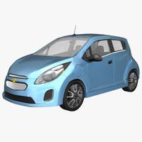 Spark 3D models
