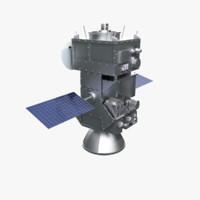 Space Shuttle Explorer 3D models