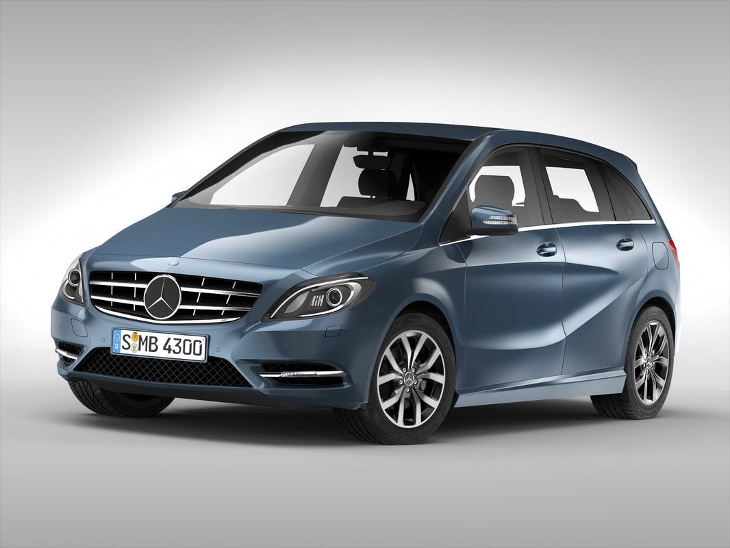 Mercedes Benz B Class (2012) - 1.jpg