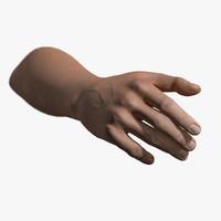 hand 3d models
