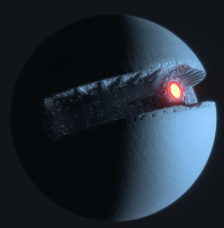 star wars 7 planet killer asteroids
