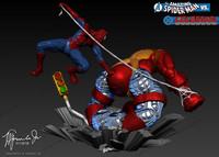 colossus 3D models