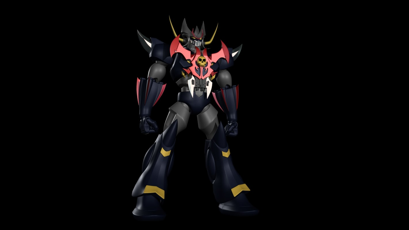 Mazinkaiser Wallpaper