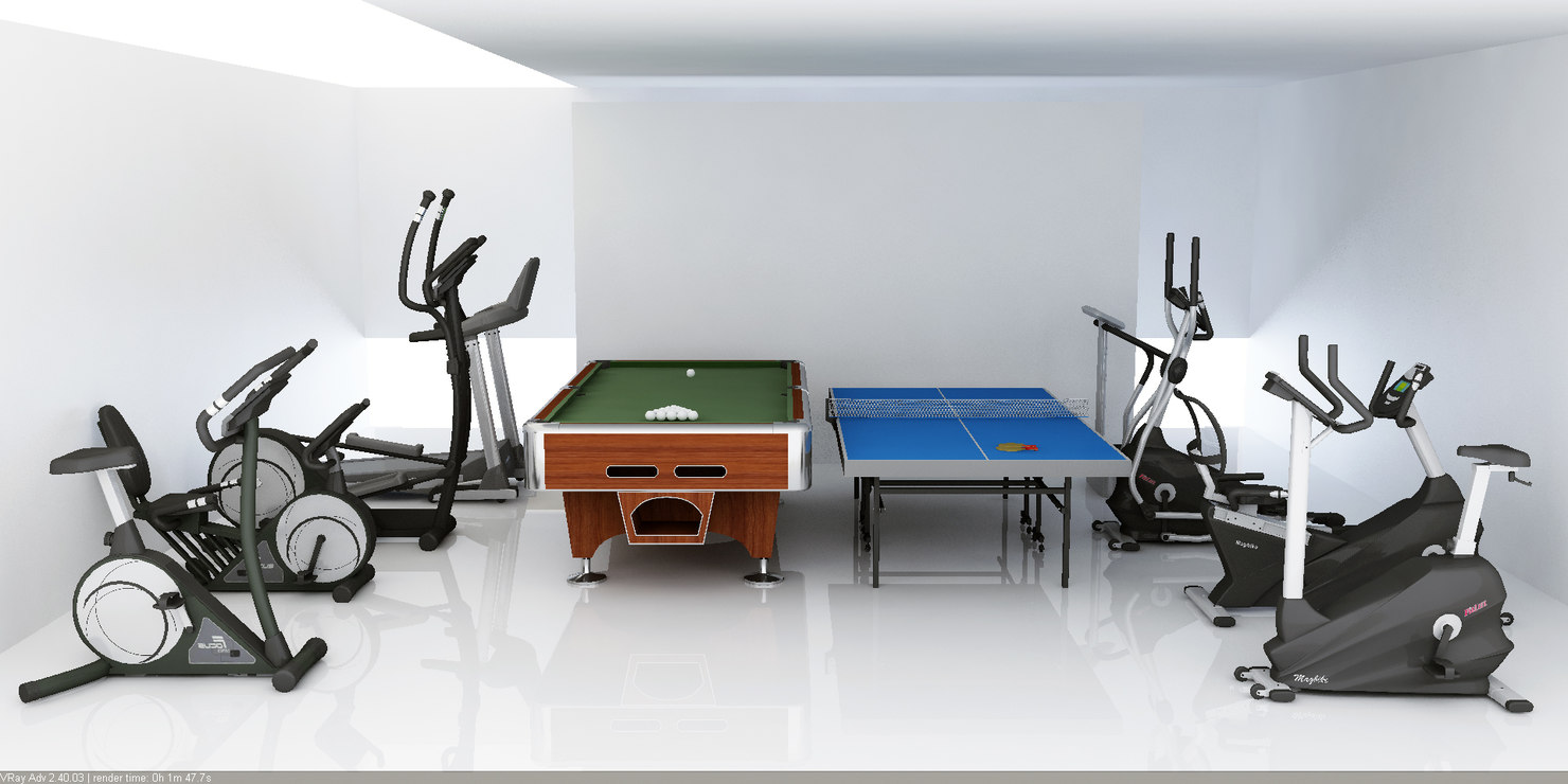 Max fitness equipment gym for Gimnasio 9 entre 40 y 41