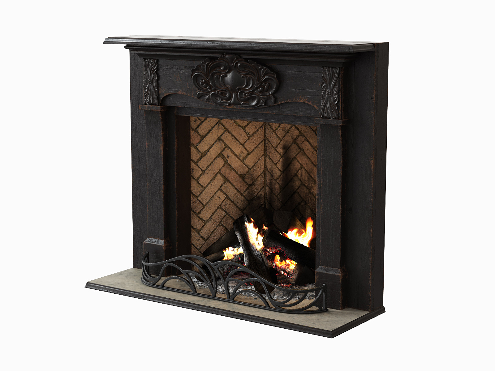 Black Wood Fireplace_01.jpg