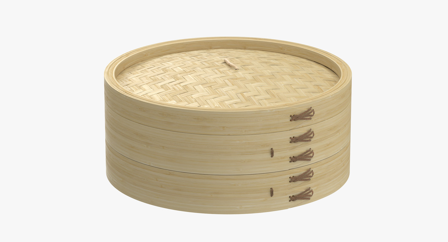 how to clean bamboo steamer