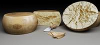 Parmesan Cheese 3D models