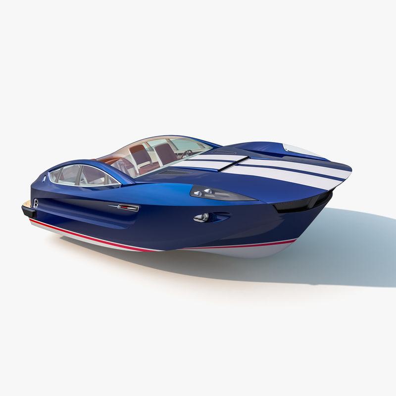 Download Wood hydroplane boat plans ~ DES