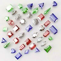 sapphire 3D models