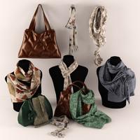 shawl 3D models