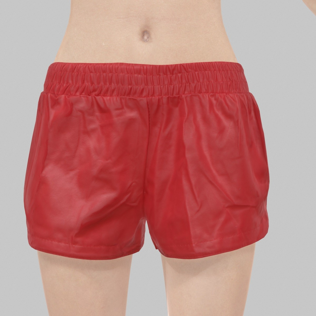 Red Leather Short_3D_Model_Virtual_Fashion_Avatar_Clothing_Girl_Woman_089.jpg