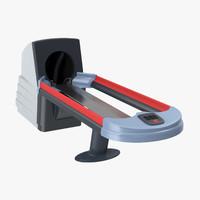bowling return 3D models