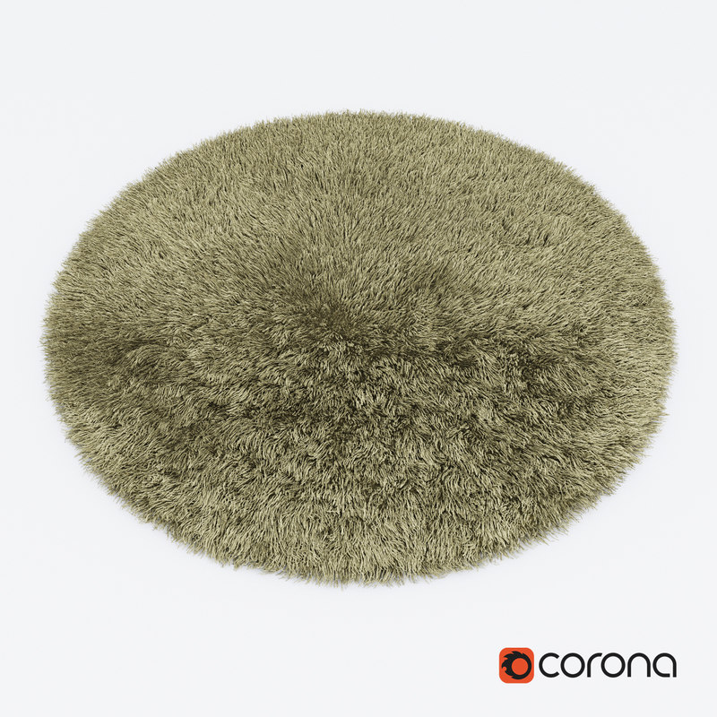Carpet Snow H265-beige round_01.jpg