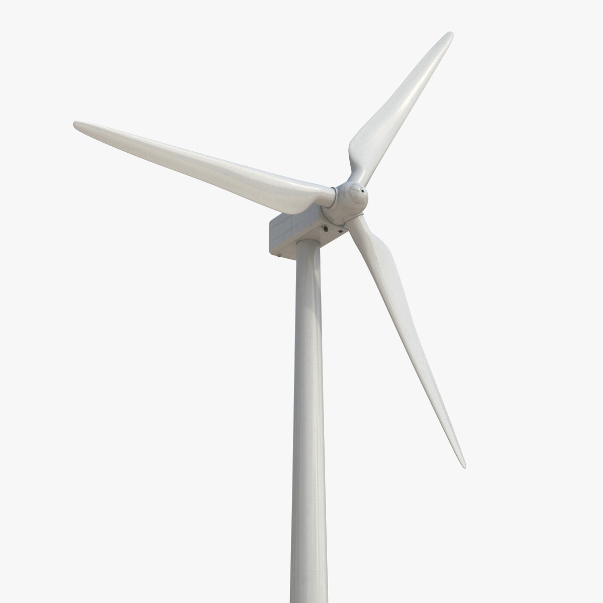 3d model of Wind Turbine Generic 00.jpg