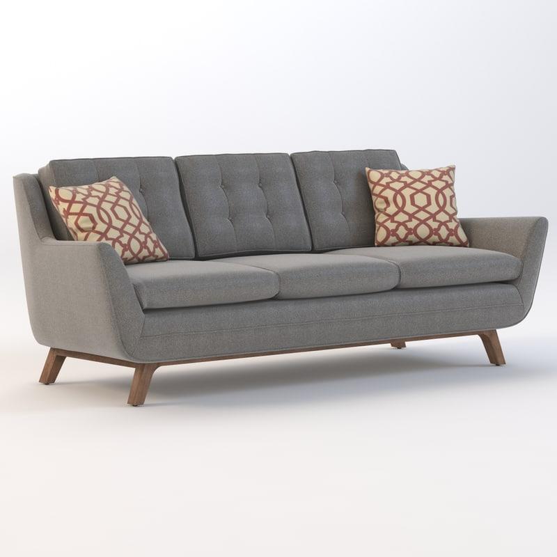 sofa joybird eastwood 3d 3ds : Cam1RGBcolor0000jpg3b50ed6a 6753 44eb 9231 f897a63f2486Original from www.turbosquid.com size 800 x 800 jpeg 41kB