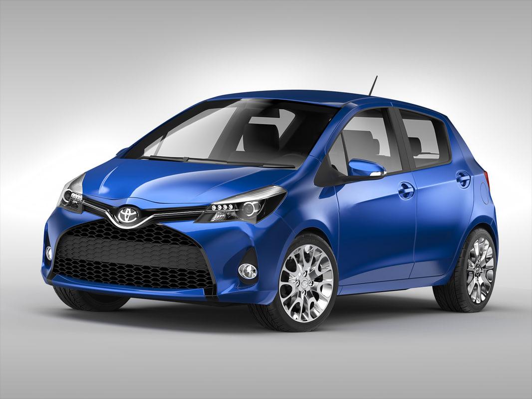 Toyota Yaris (2015) - 1.jpg