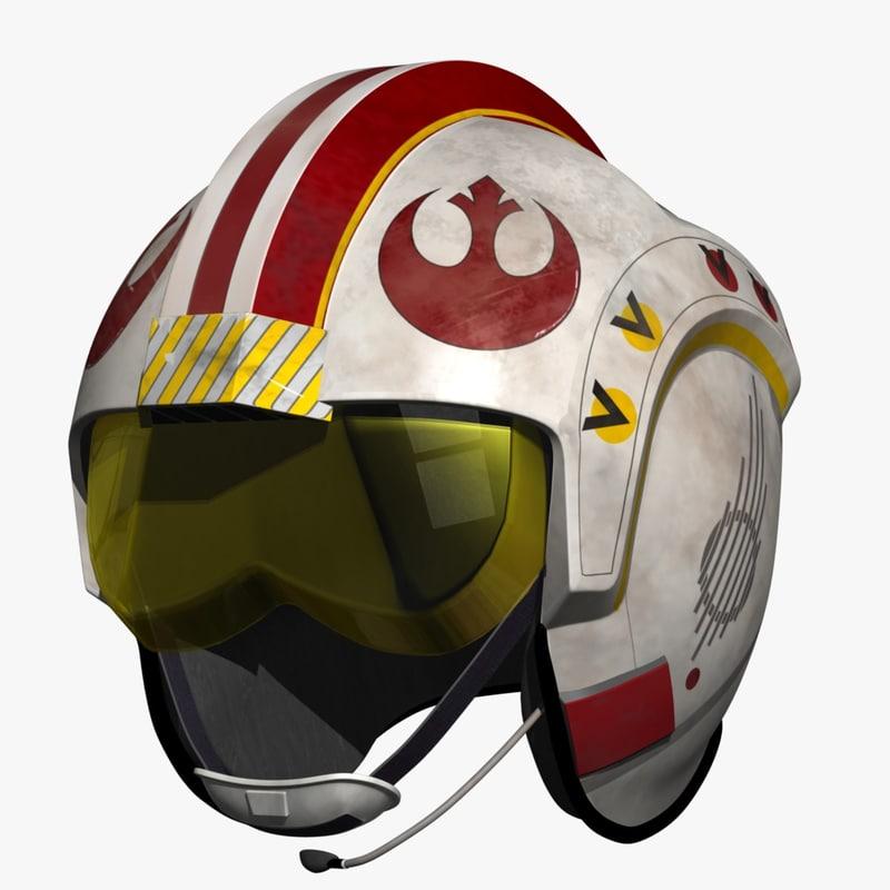 Star Wars Motorcycle Helmet Decals