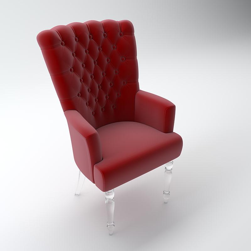 Armchair Red - 1.jpg