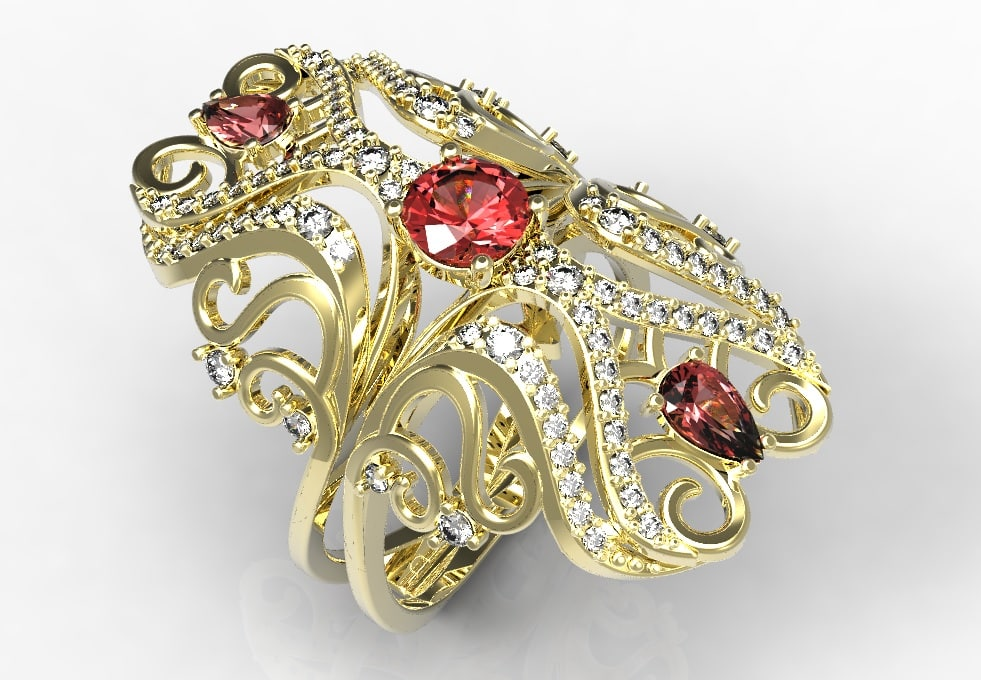 ring earrings engagement wedding gold jewelry jewellery.jpg