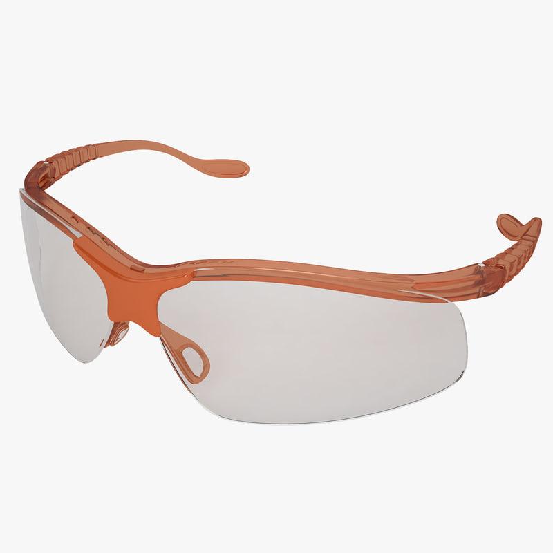 Medical Safety Glasses 2 Brown_01.jpg
