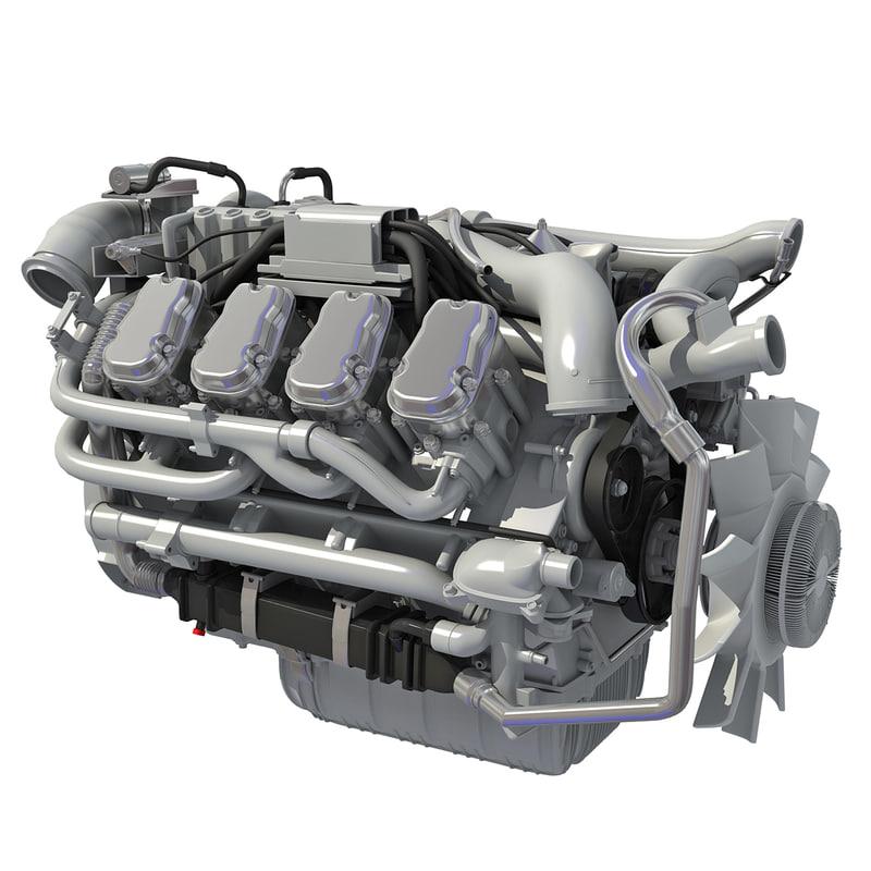 euro 6 diesel engine max. Black Bedroom Furniture Sets. Home Design Ideas