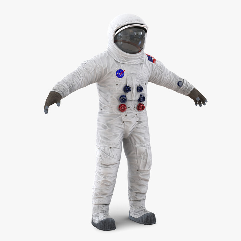 apollo a7l spacesuit - photo #22