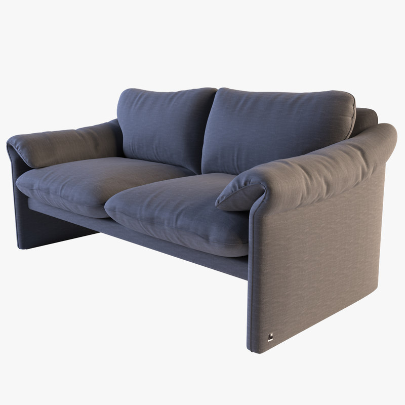 max sofa wk 662 milano. Black Bedroom Furniture Sets. Home Design Ideas