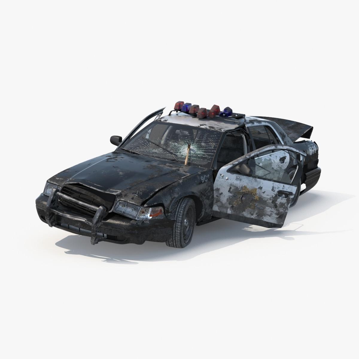 No Artist Stock Car Demolition Derby Sound Effects