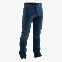 jeans 3D models