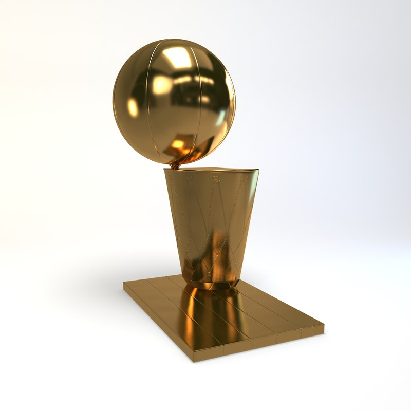 how to draw a basketball trophy