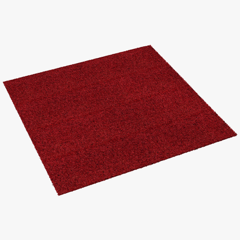 Carpet Red 3d model 01.jpg