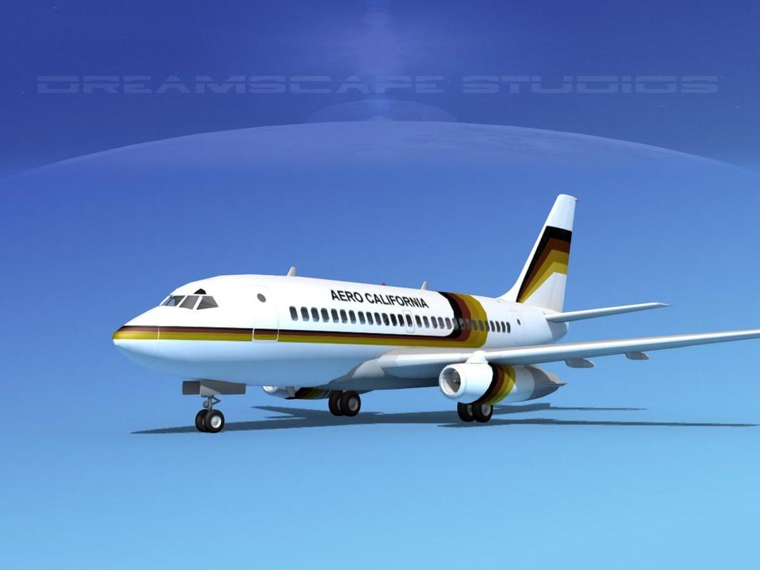 Boeing 737-100 Aero California0001.jpg