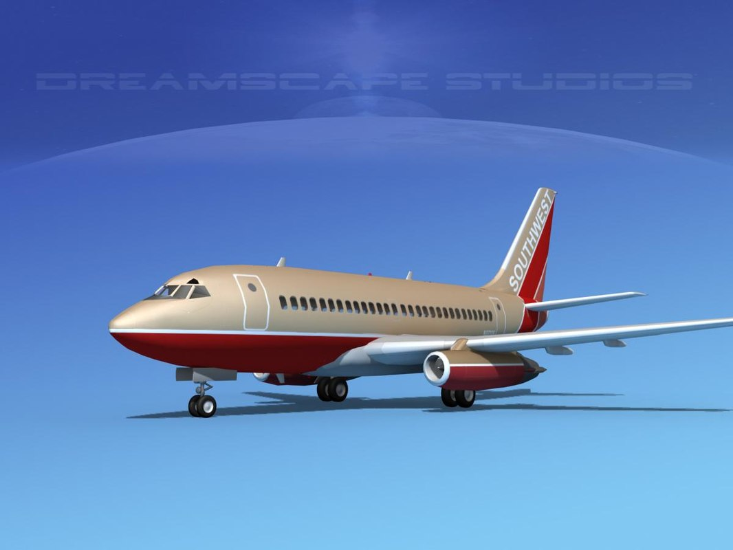 Boeing 737-100 Southwest Airlines 0001.jpg
