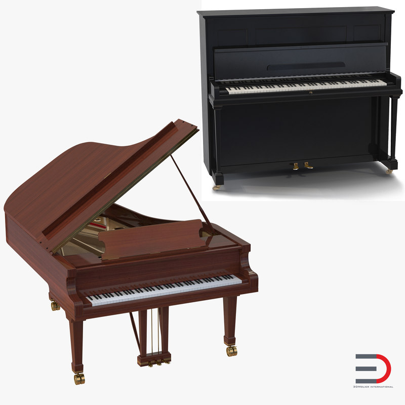 Pianos Collection 3d models 01.jpg