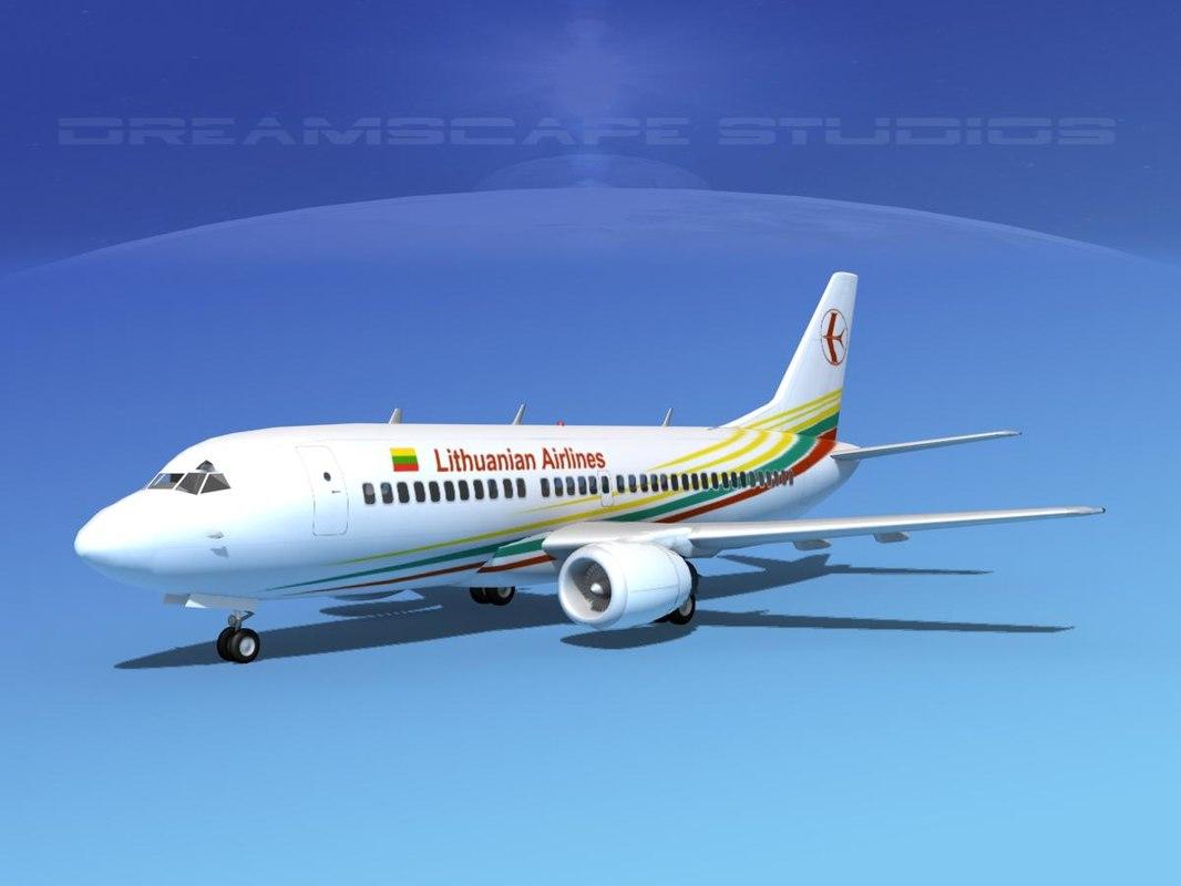 Boeing 737-300 Lithuanian0001.jpg