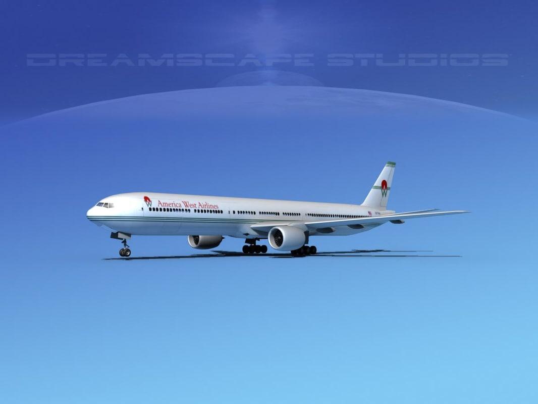 Boeing 777-300 America West 0001.jpg