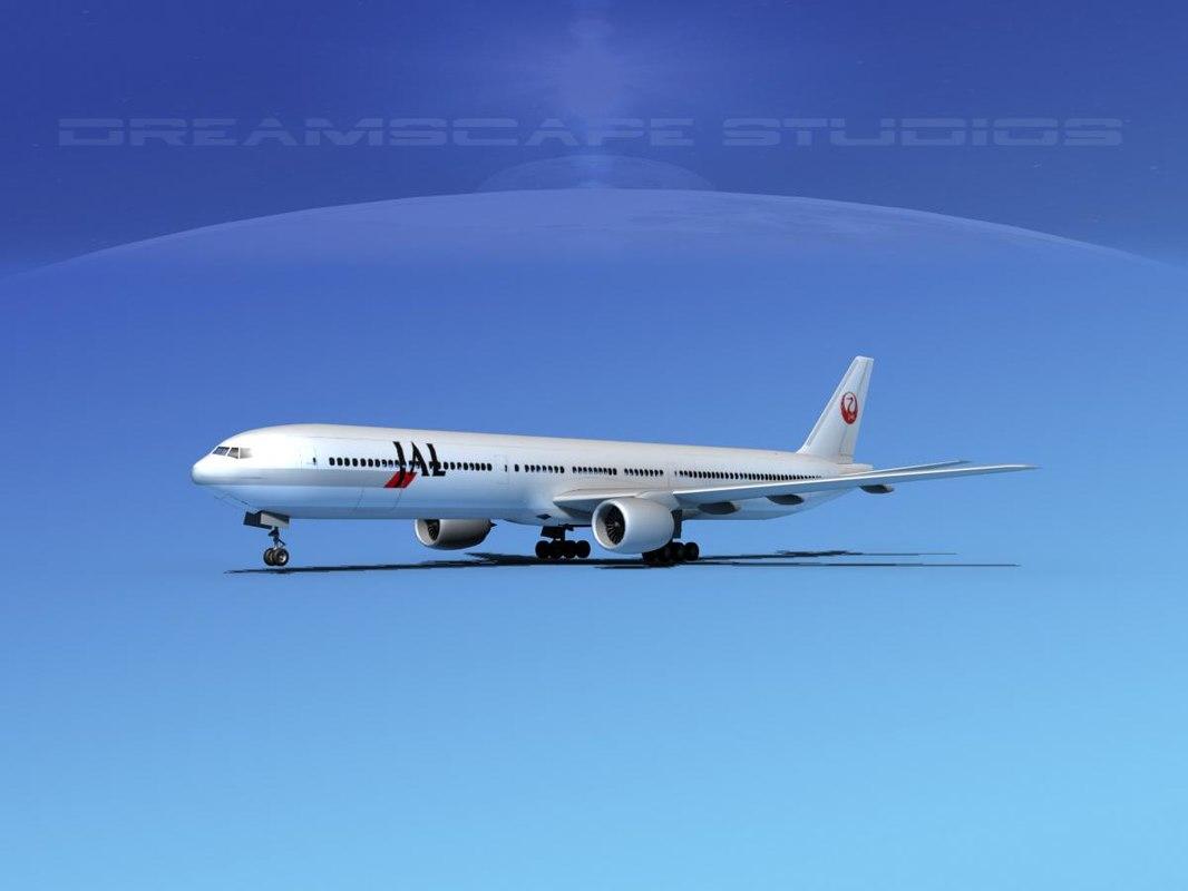 Boeing 777-300 Japan Air Lines0001.jpg