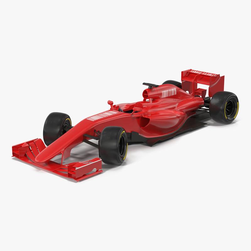 Formula One Car Rigged Generic 3d model 01.jpg