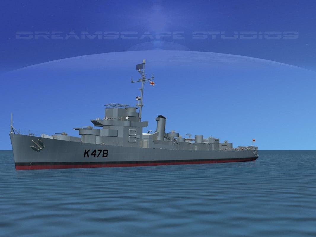 HMAV Gardiner K478 Captains Class Frigate0001.jpg