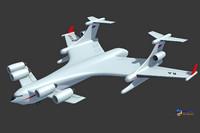 be-2500 Neptun 3D models