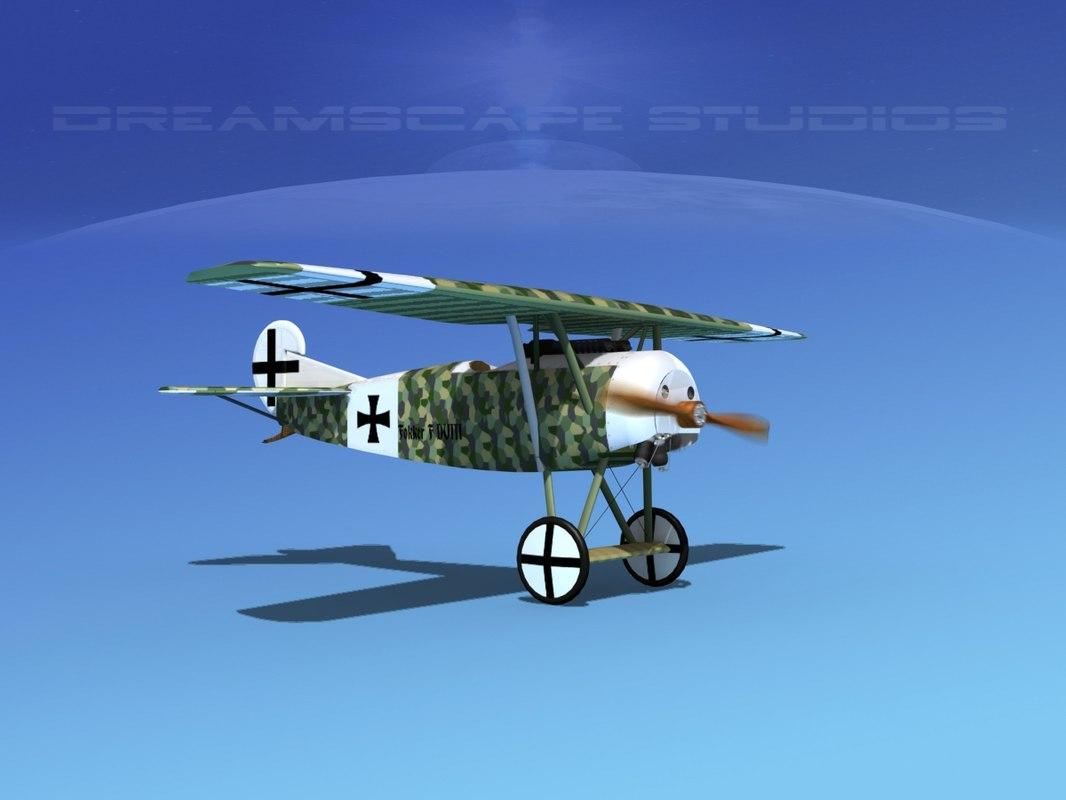 Fokker DVIII V040001.jpg