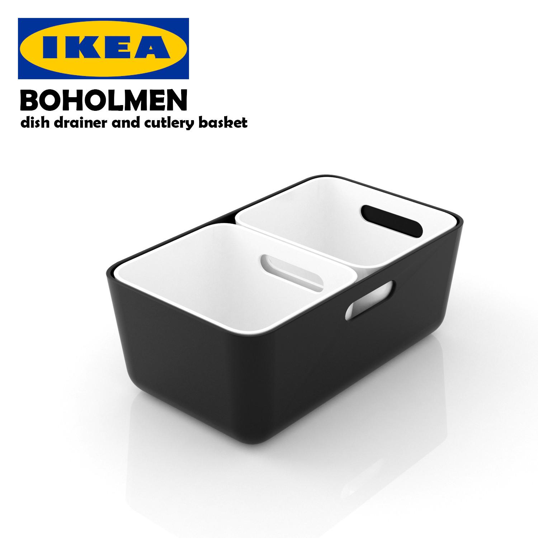 Free ikea boholmen dish 3d model - Dish chair ikea ...