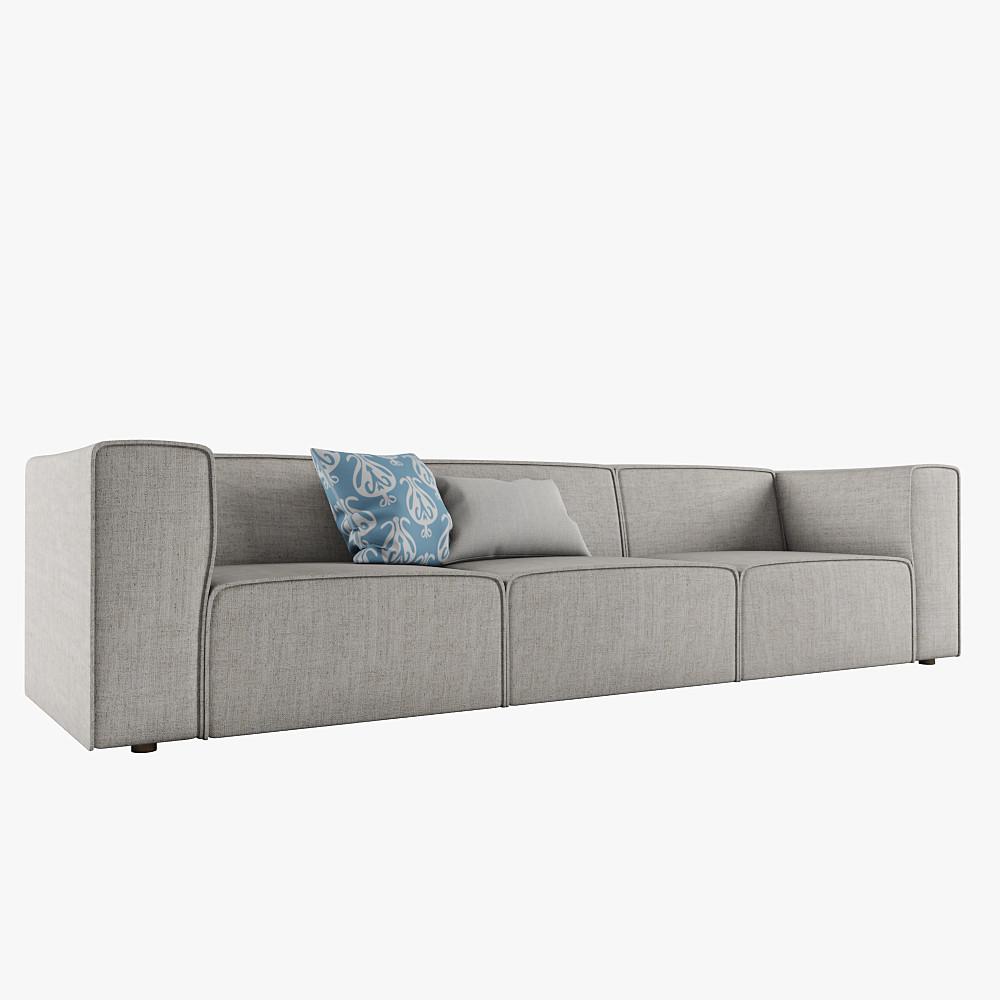max sofa carmo boconcept. Black Bedroom Furniture Sets. Home Design Ideas