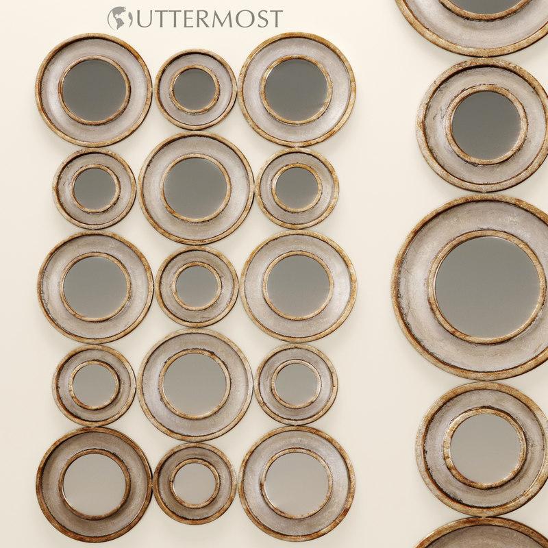 Vobbia Metal Circles Mirror 00.jpg