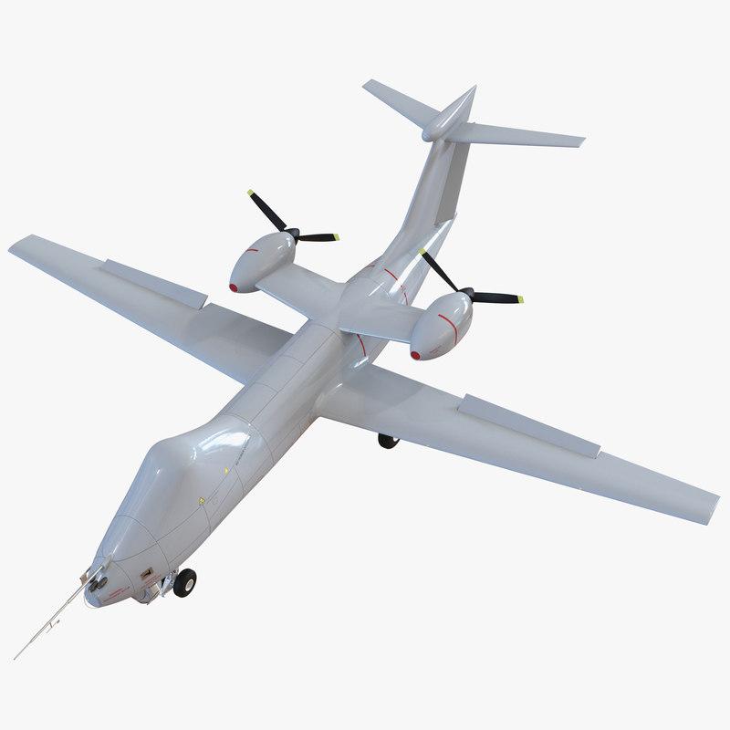 BAE Systems Mantis UAV Rigged 3d model 01.jpg