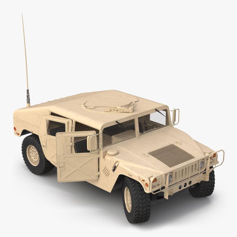 Humvee Desert Rigged vray 3d model 000.jpg